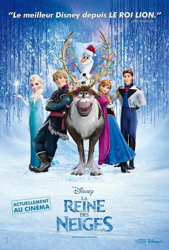 La reine des neiges dvd driverlayer search engine - Film en streaming la reine des neiges ...