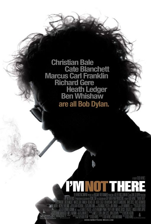 I'm Not There affiche