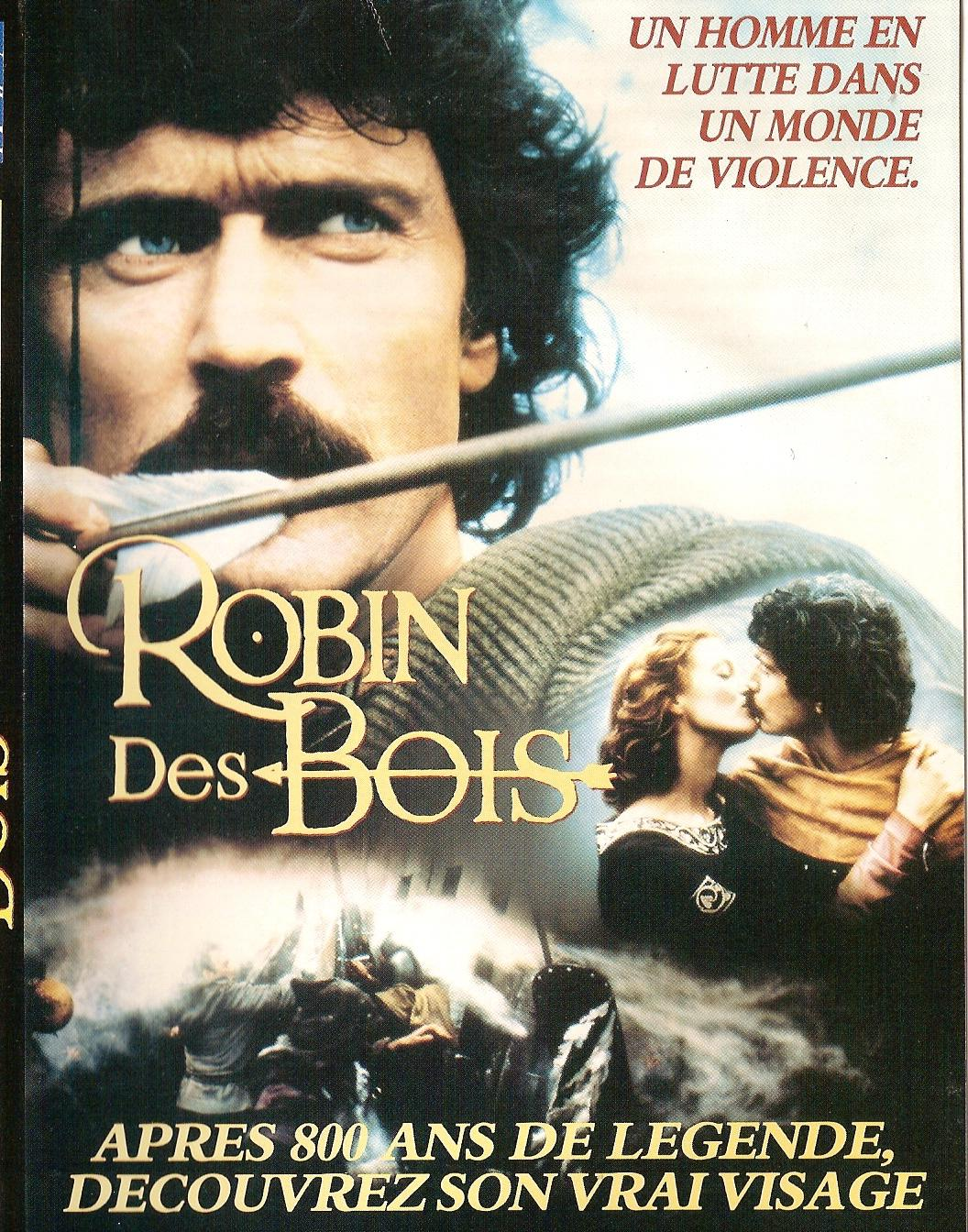 Robin des Bois [film 1991] ~ Robin Des Bois Le Film