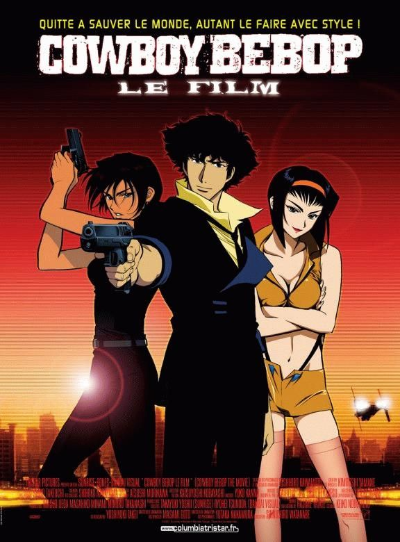 Animation - Manga : Sortie ciné TV-  DVD- Blu-Ray a pas louper - Page 3 34248