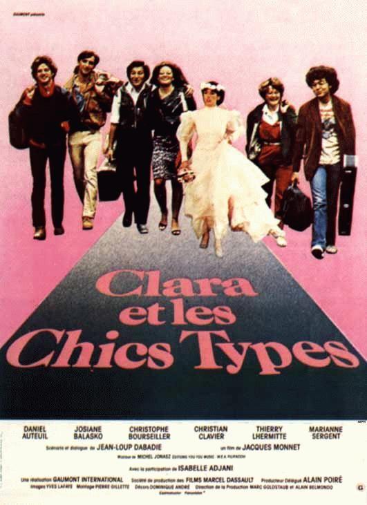 [Film] - Clara et les chics types  30467