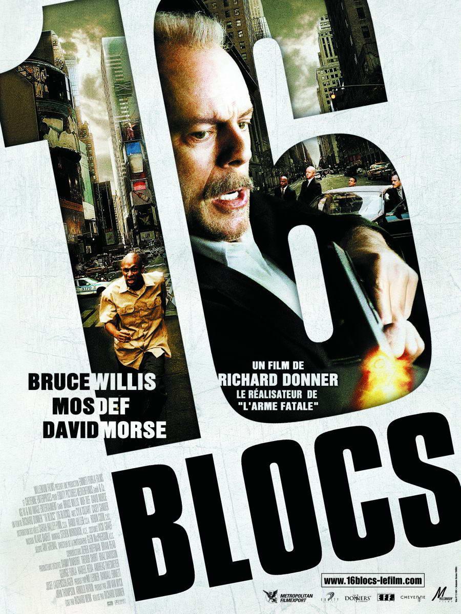 bruce willis movies