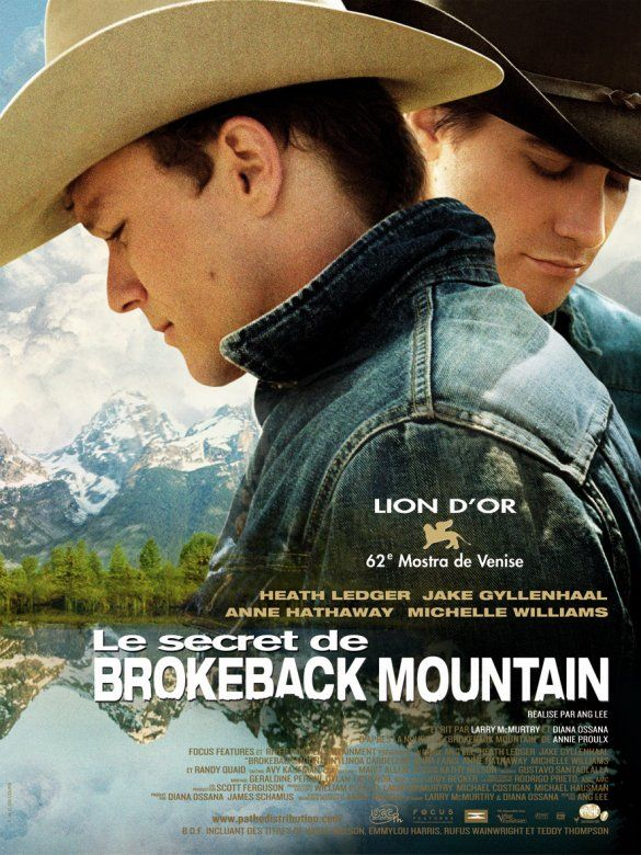 Le secret de Brokeback Mountain 31998