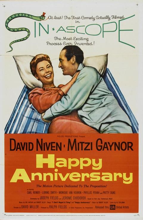 joyeux anniversaire au cinema