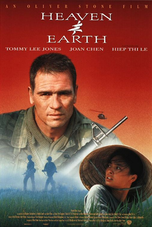 Entre ciel et terre/Heaven and Earth  1993   VF-VOSTFR