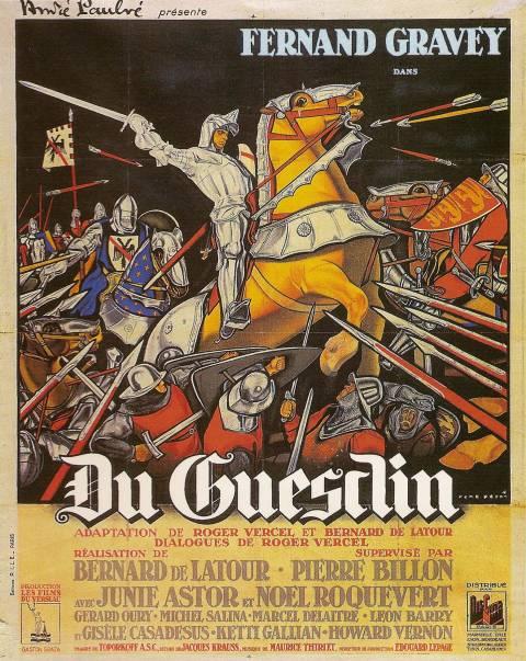 Du Guesclin (1949)