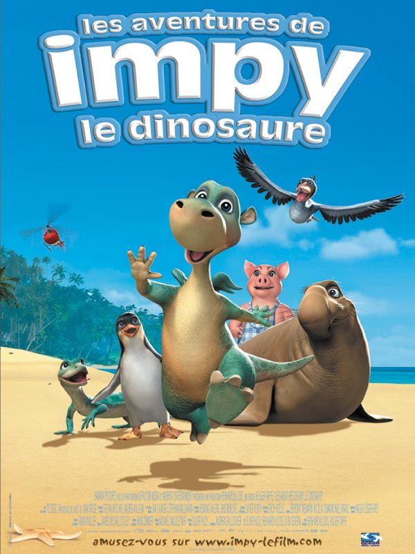 Les Aventures de Impy le dinosaure en Streaming