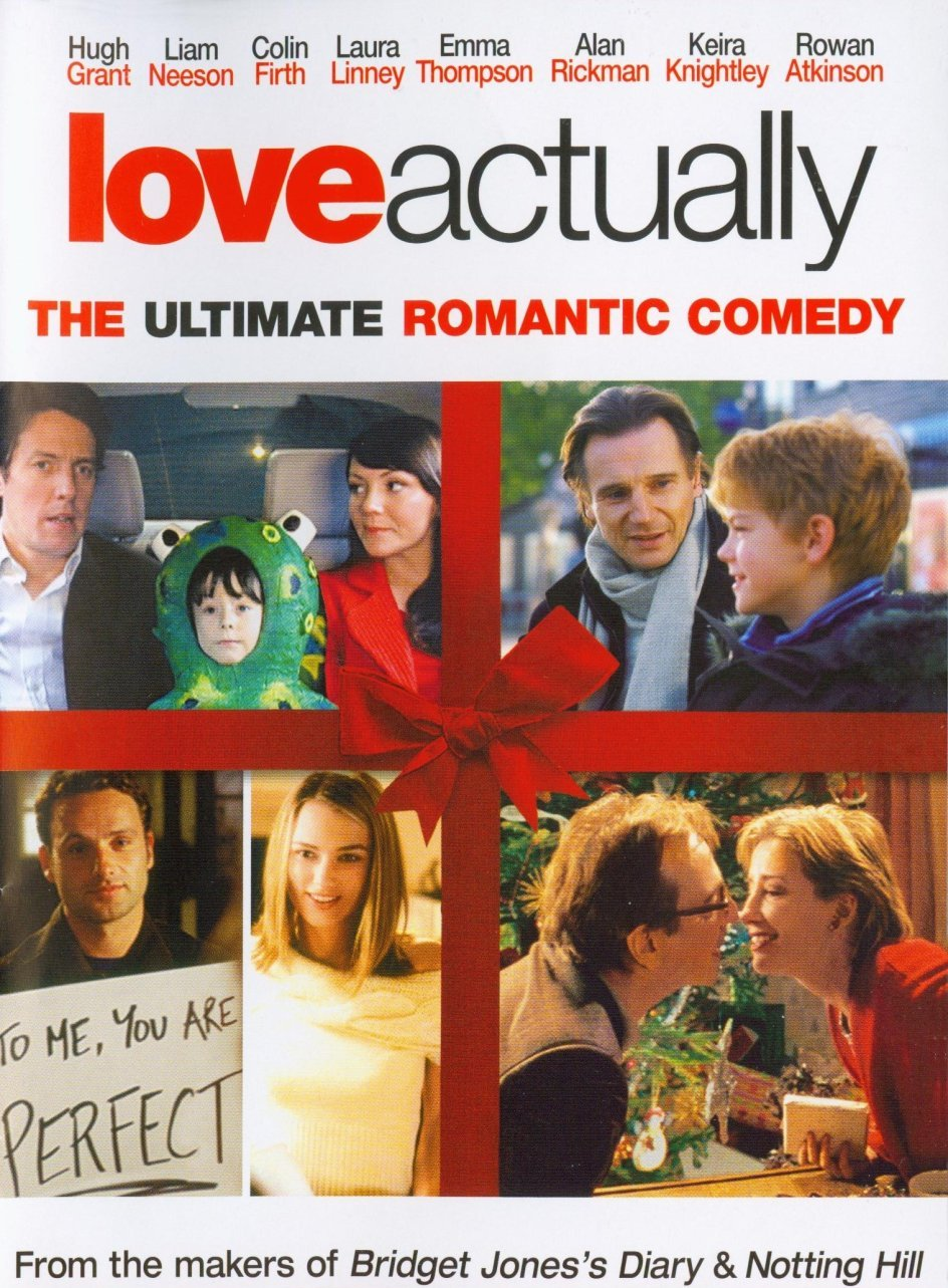 Love actually   les affiches du filmLove Actually Quotes Sam