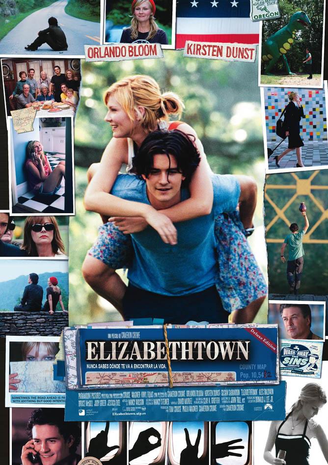 Bo du film rencontres a elizabethtown