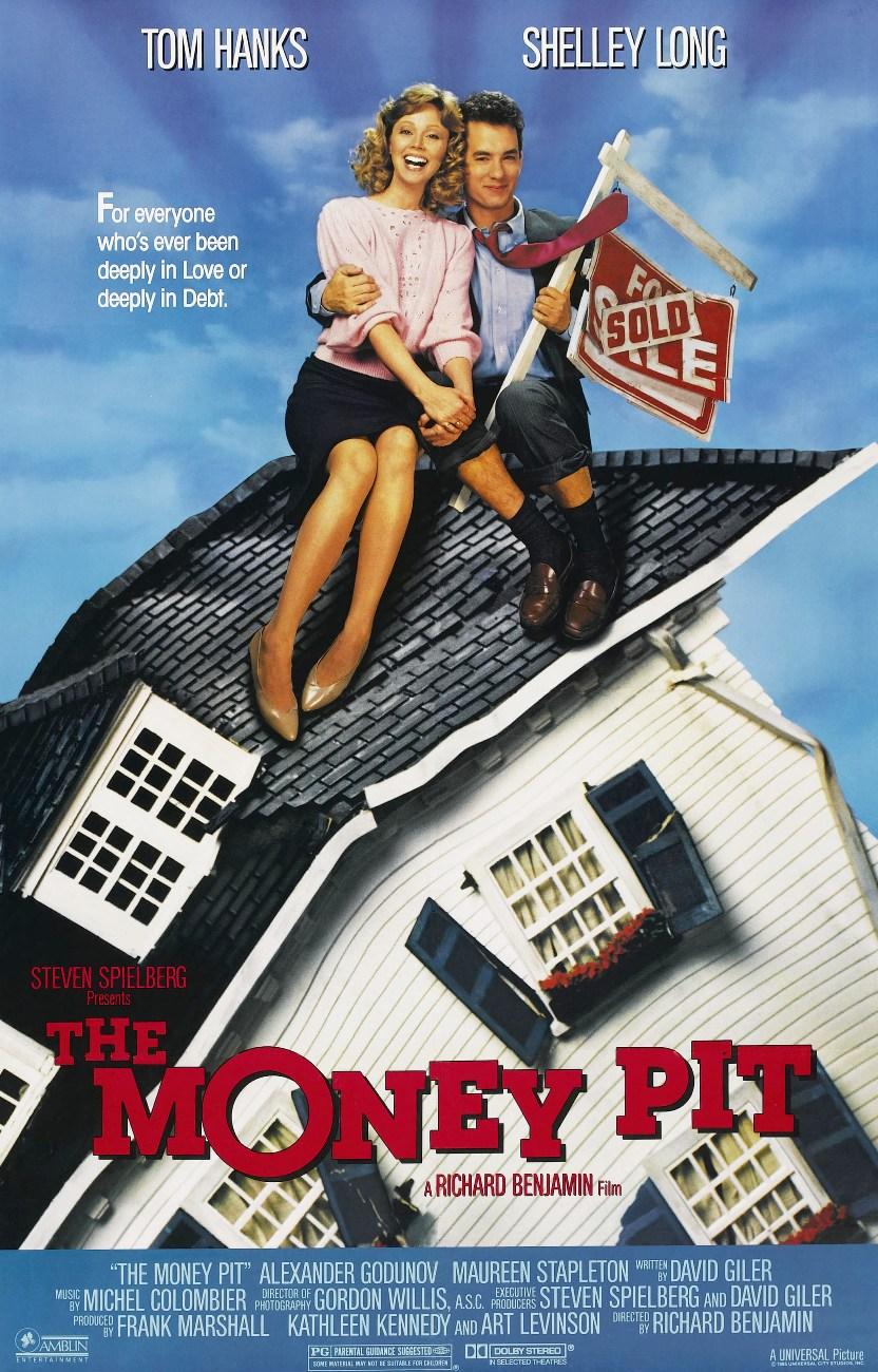 Casa Dolce Casa - The Money Pit[Xvid-Ita Ac3]