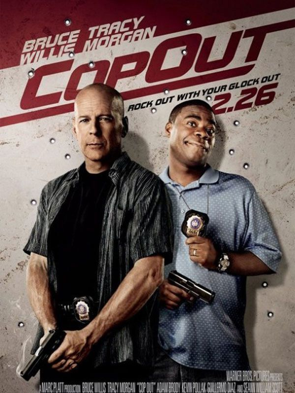 Top Cops [FRENCH DVDRiP]