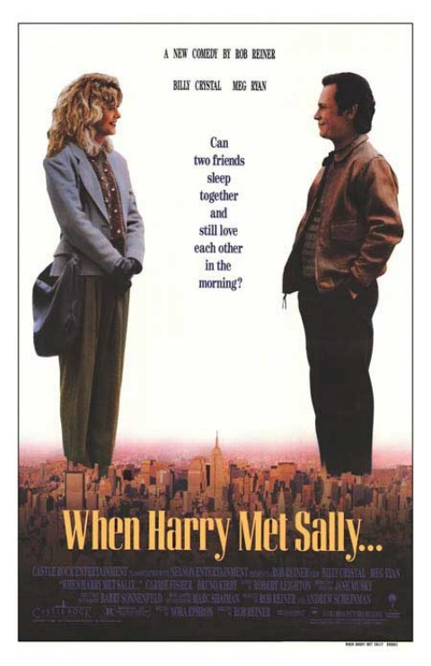 Quand harry rencontre sally citations : Mrlev12 rencontre abonné