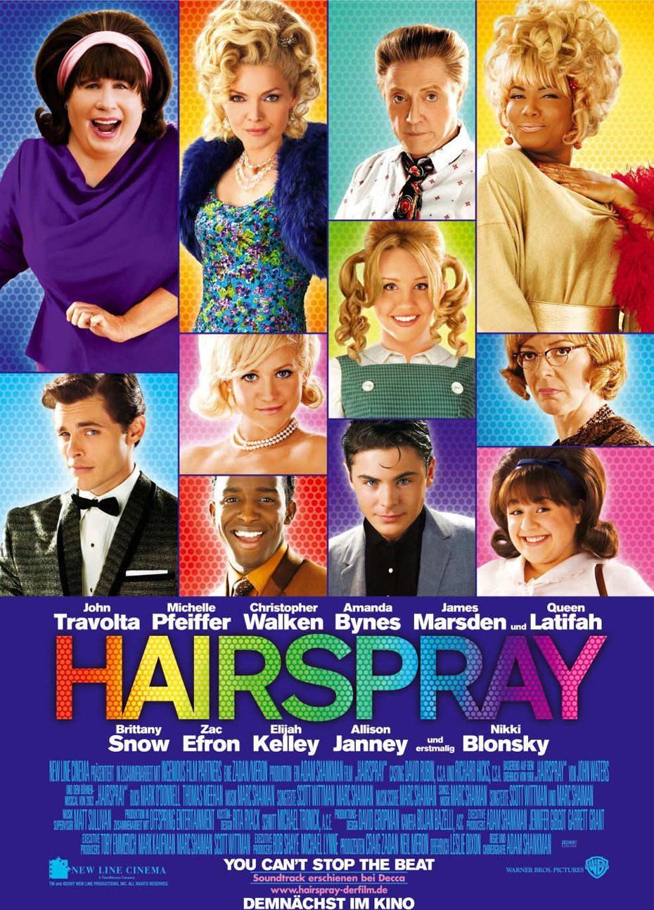 hairpsray