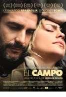 Affiche du film El Campo