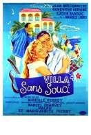 Affiche du film Villa Sans Souci