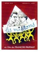 Affiche du film Les Mistons