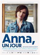 Anna, un jour, le film