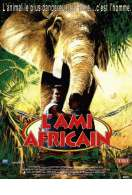 L'ami africain, le film