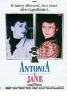 Antonia et Jane, le film