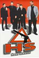 Affiche du film HS Hors Service
