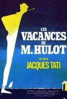 Les vacances de Monsieur Hulot, le film