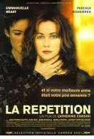 Affiche du film La r�p�tition