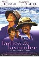 Affiche du film Les dames de Cornouailles