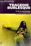 Affiche du film Trag�die burlesque