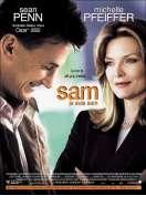 Affiche du film Sam, je suis Sam