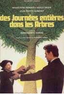 Affiche du film Des journ�es enti�res dans les arbres