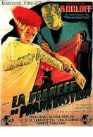 La fiancée de Frankenstein, le film