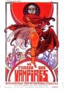 Le Frisson des Vampires, le film