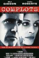 Affiche du film Complots