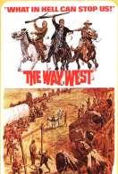 Affiche du film La Route de l'ouest
