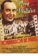 Affiche du film Tourbillon de Paris