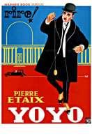 Affiche du film Yoyo