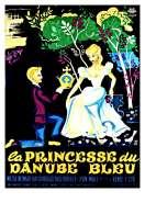 La Princesse du Danube Bleu, le film