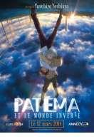 Affiche du film Patema et le monde invers�