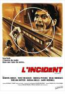 Affiche du film L'incident