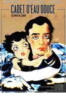 Affiche du film Cadet d'eau douce