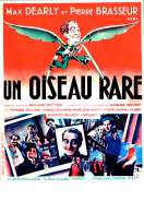 Affiche du film Un Oiseau Rare