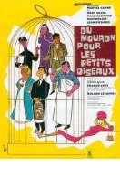Affiche du film Du Mouron Pour les Petits Oiseaux