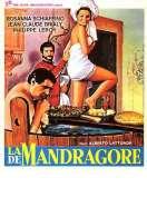 La Mandragore, le film