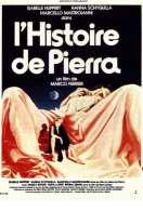 Affiche du film L'histoire de Pierra