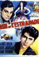 Rue de l'Estrapade, le film
