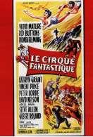 Le Cirque Fantastique, le film