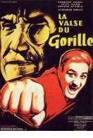Affiche du film La Valse du Gorille