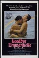 Good Bye Emmanuelle, le film