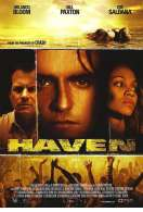 Affiche du film Haven - L'enfer au paradis