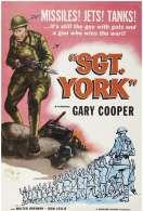 Affiche du film Sergent York